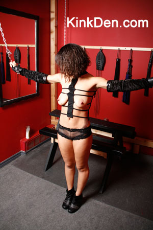 Toronto bdsm locations